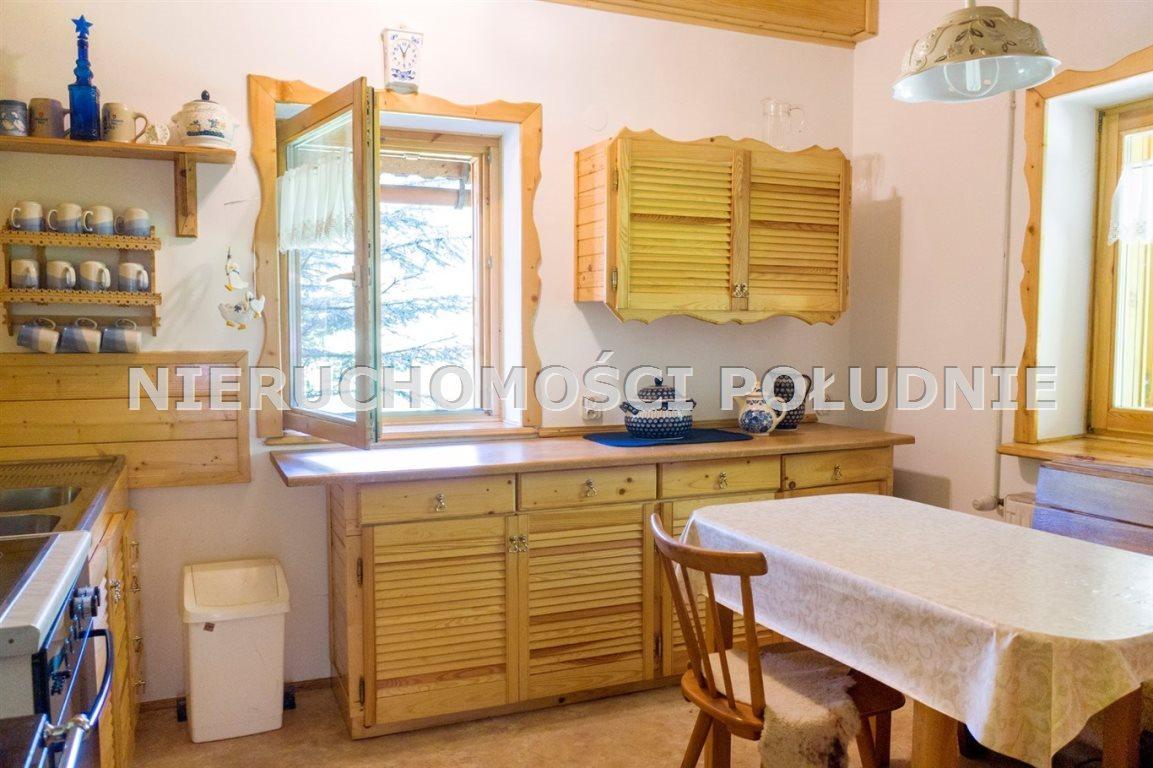 Dom na sprzedaż Brenna, Kotarz  120m2 Foto 12