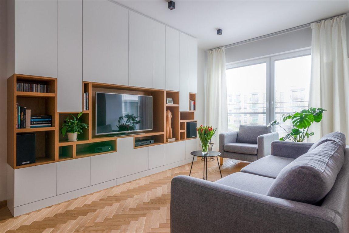 Mieszkanie czteropokojowe  na sprzedaż Warszawa, Żoliborz, Żoliborz Artystyczny  83m2 Foto 1