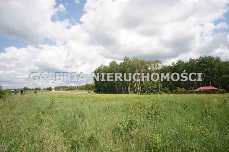 Działka budowlana na sprzedaż Głogów Małopolski, -  1003m2 Foto 1