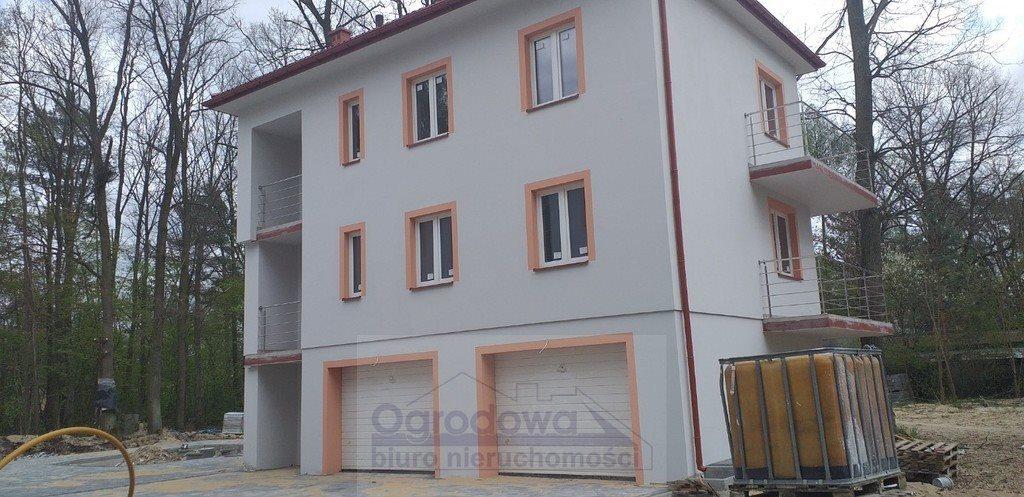 Mieszkanie trzypokojowe na sprzedaż Warszawa, Wawer, Ogórkowa  61m2 Foto 8