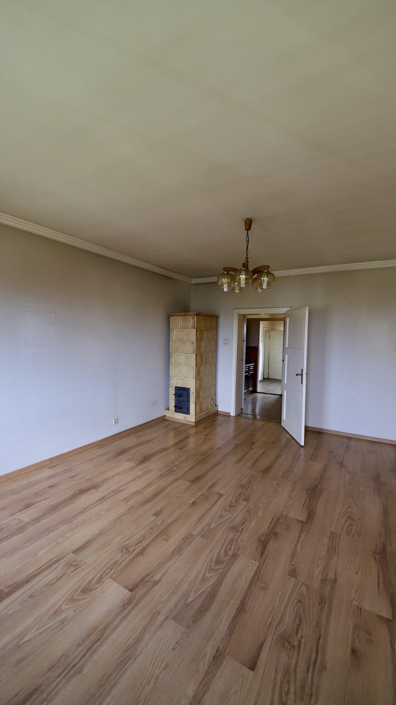 Mieszkanie trzypokojowe na sprzedaż Katowice, Śródmieście, Równoległa  86m2 Foto 4