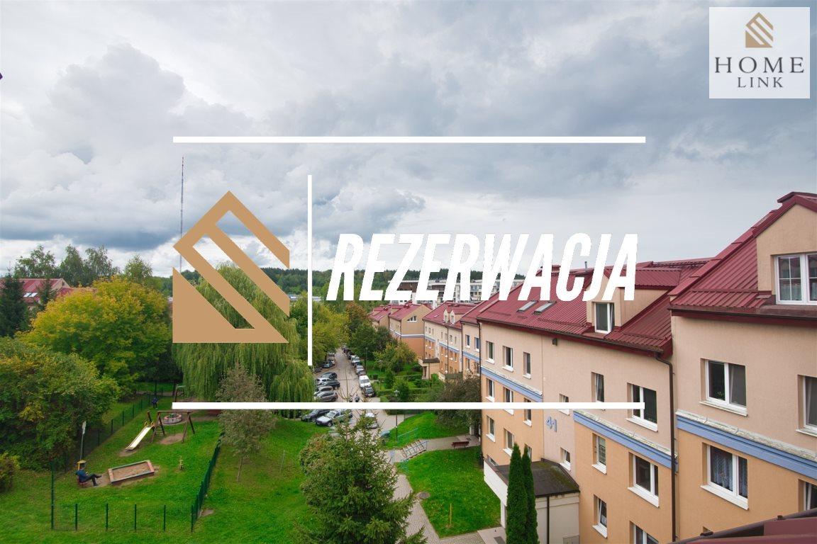 Mieszkanie dwupokojowe na sprzedaż Olsztyn, Nagórki  40m2 Foto 2