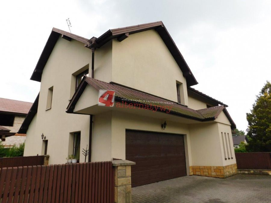 Dom na sprzedaż Wola Rzędzińska  230m2 Foto 6