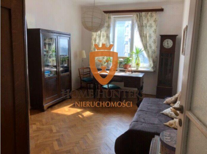 Mieszkanie czteropokojowe  na sprzedaż Warszawa, Śródmieście, Śródmieście Południowe, Nowowiejska  103m2 Foto 3