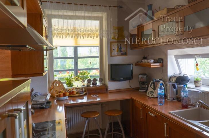 Mieszkanie na sprzedaż Warszawa, Ursynów, Ursynów, Nowoursynowska  137m2 Foto 5