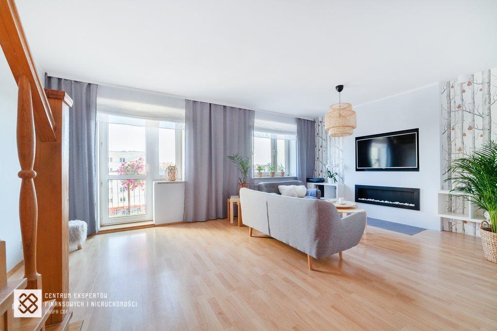 Mieszkanie czteropokojowe  na sprzedaż Olsztyn, ks. Jana Hanowskiego  106m2 Foto 1
