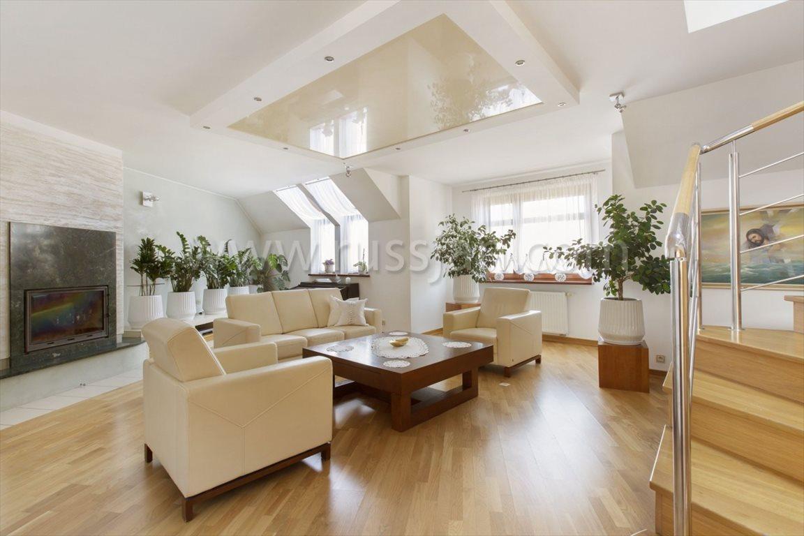 Mieszkanie na sprzedaż Gdańsk, Wrzeszcz, Mariana Smoluchowskiego  213m2 Foto 7