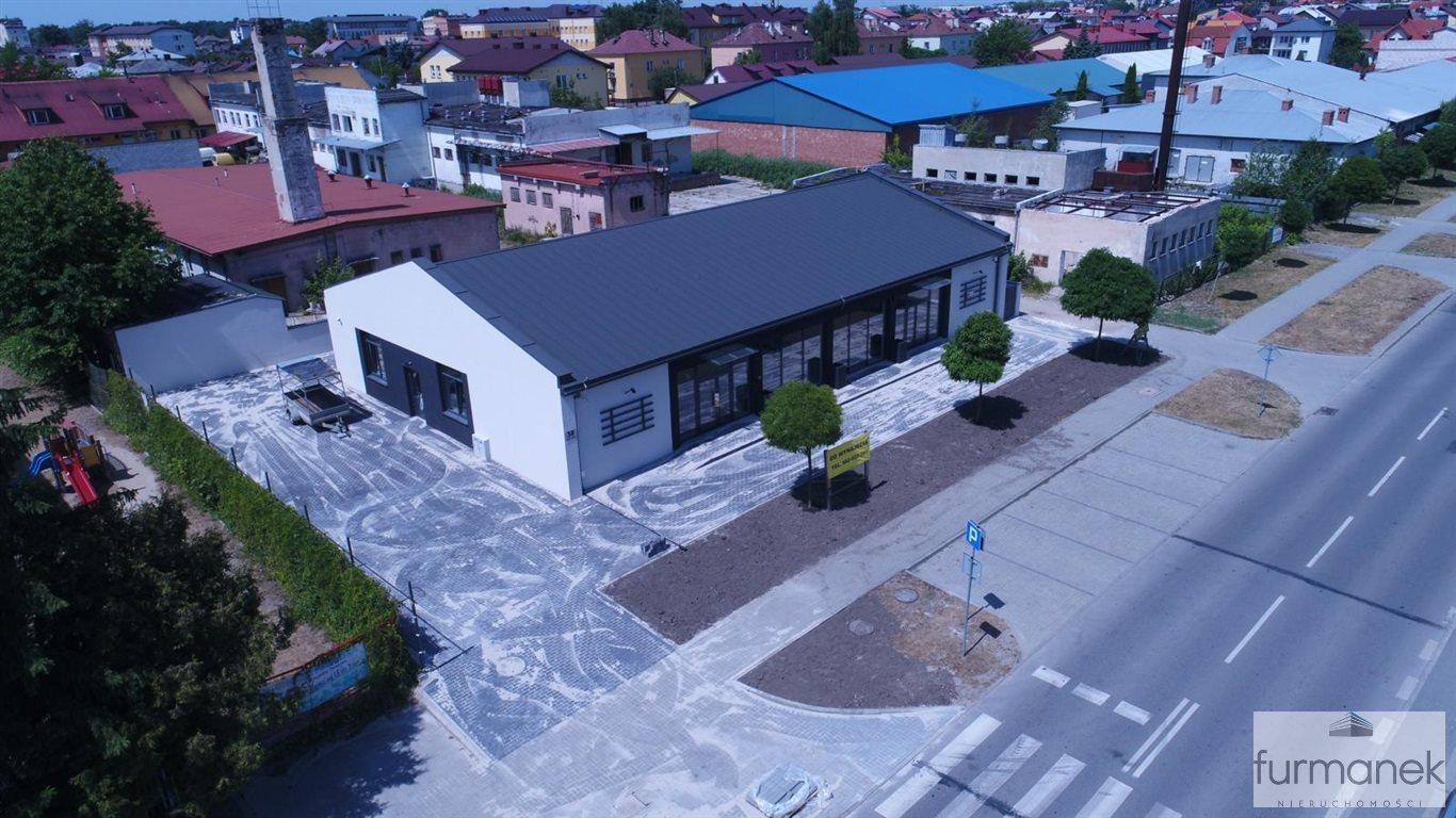 Lokal użytkowy na wynajem Biłgoraj, Konopnickiej  195m2 Foto 6