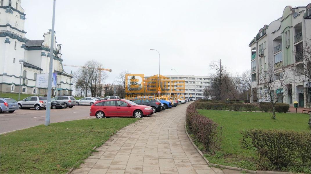 Lokal użytkowy na sprzedaż Białystok, Wysoki Stoczek, Jałbrzykowskiego  129m2 Foto 6