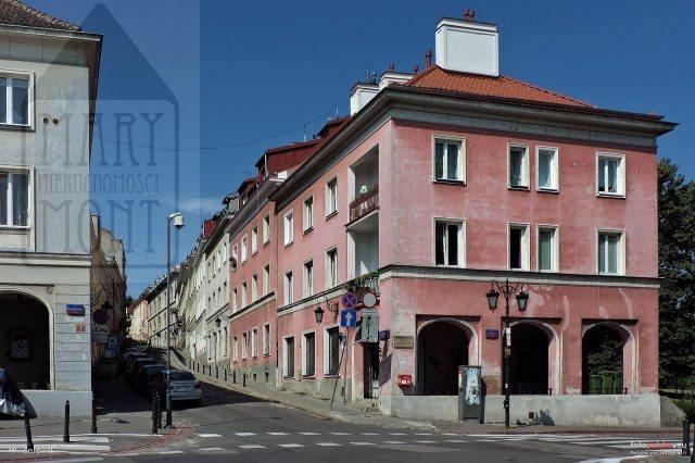 Mieszkanie dwupokojowe na sprzedaż Warszawa, Śródmieście, Bednarska  42m2 Foto 1