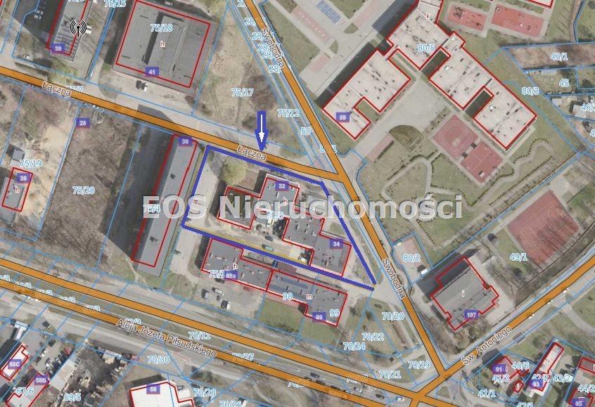 Lokal użytkowy na sprzedaż Dąbrowa Górnicza, Łączna  326m2 Foto 4