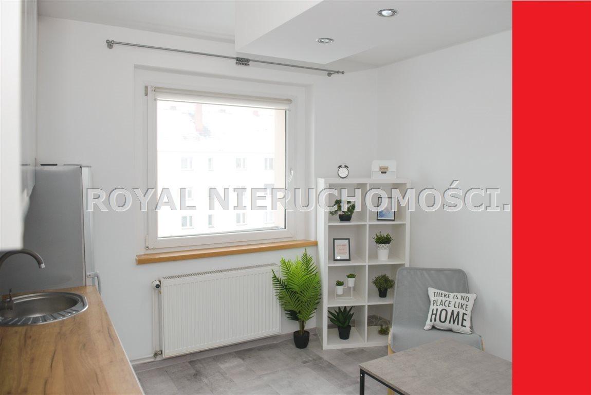 Mieszkanie dwupokojowe na sprzedaż Gliwice, Sośnica  37m2 Foto 1