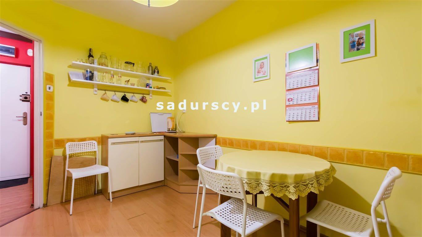 Mieszkanie dwupokojowe na sprzedaż Kraków, Bronowice, Bronowice Małe, Balicka  51m2 Foto 11
