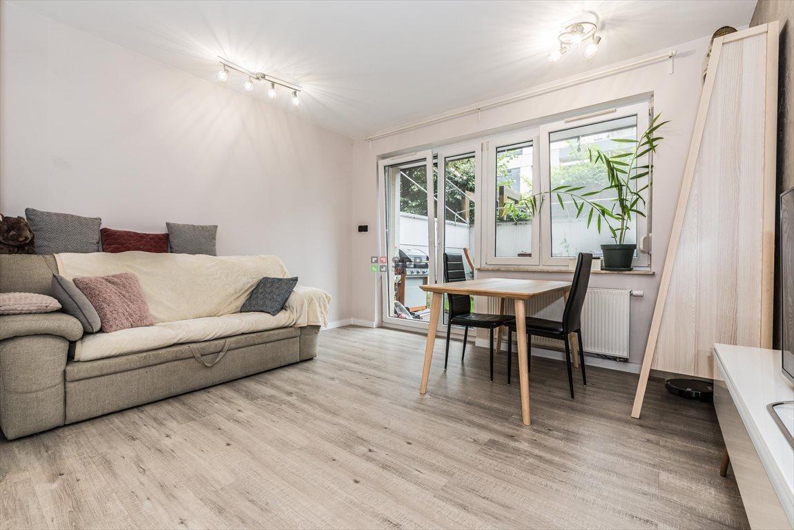 Mieszkanie dwupokojowe na sprzedaż Wrocław, Krzyki, Tarnogaj, Klimasa  45m2 Foto 9