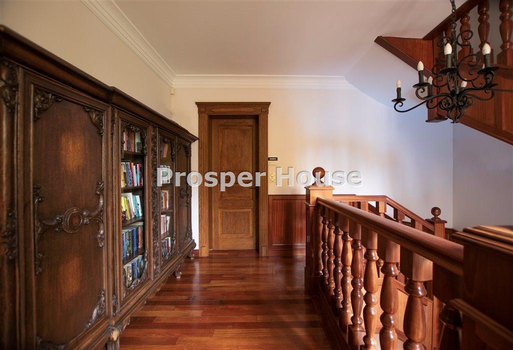 Dom na sprzedaż Warszawa, Zoliborz, Żoliborz Oficerski  616m2 Foto 10