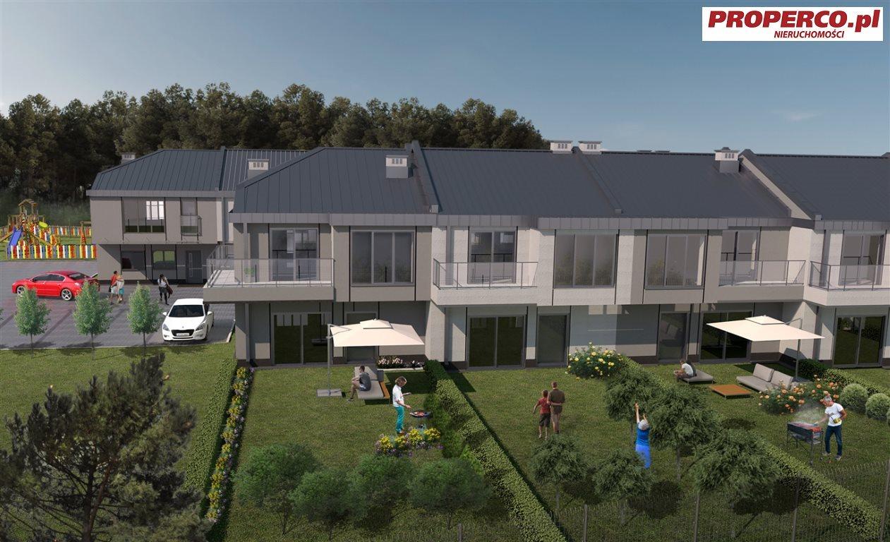 Dom na sprzedaż Kielce, Zalesie  125m2 Foto 2