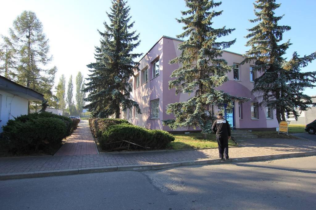 Lokal użytkowy na wynajem Radom, Chorzowska  15m2 Foto 3