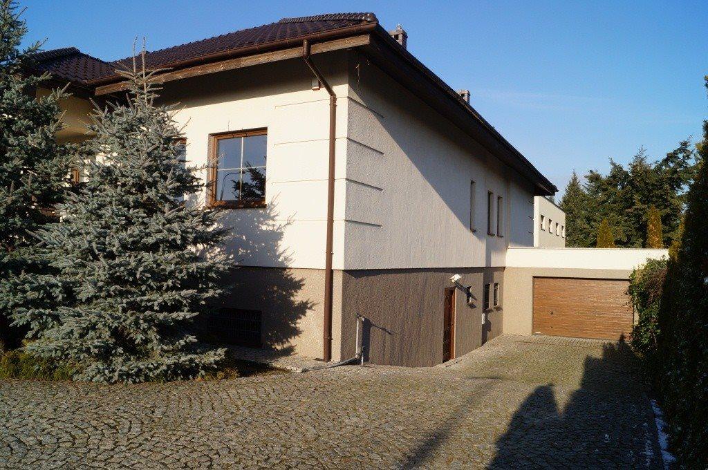 Dom na wynajem Poznań, Szczepankowo, Spławie  392m2 Foto 1