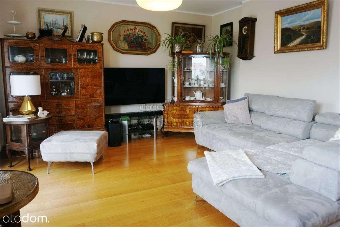 Mieszkanie trzypokojowe na sprzedaż Skórzewo  65m2 Foto 3