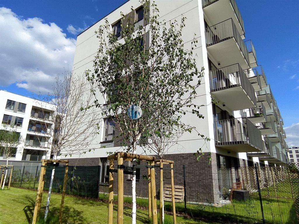 Mieszkanie dwupokojowe na sprzedaż Warszawa, Praga-Południe, Żupnicza  43m2 Foto 9