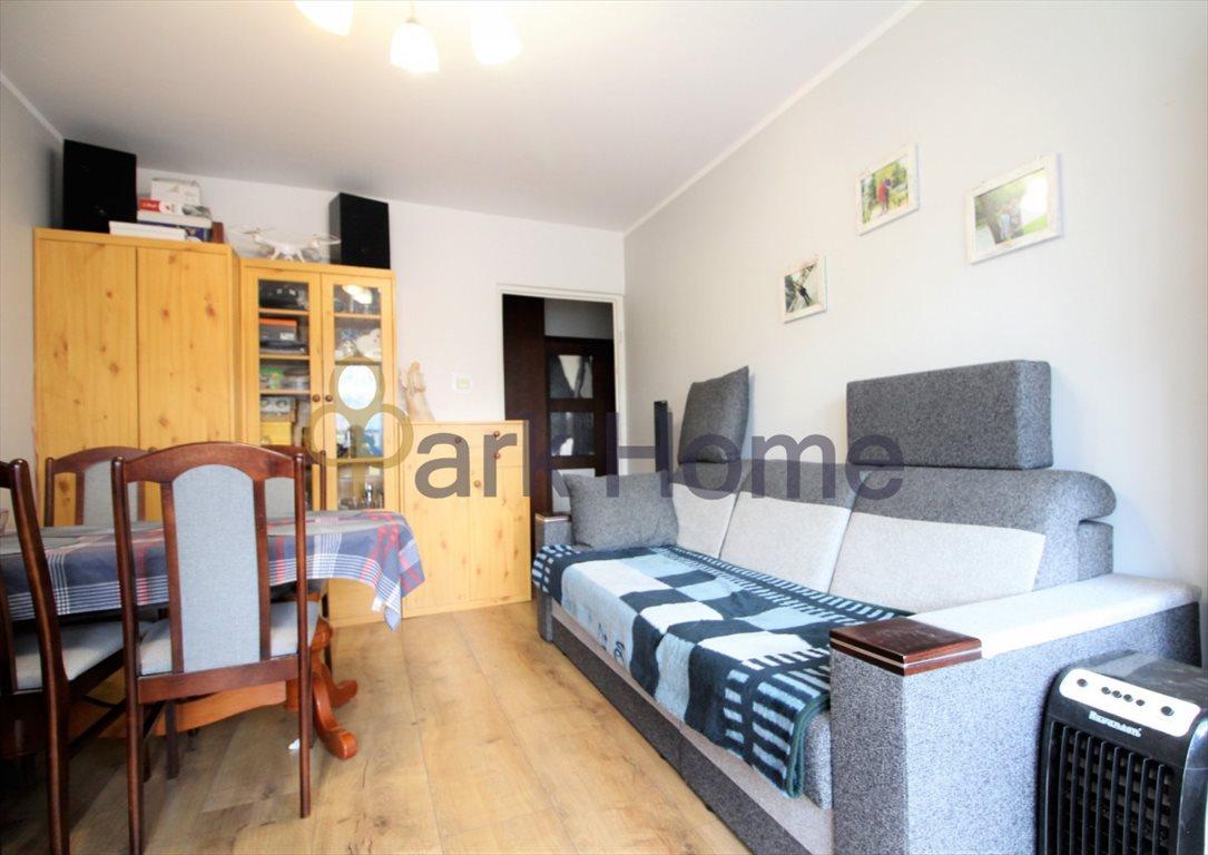 Mieszkanie trzypokojowe na sprzedaż Leszno, Sułkowskiego, Parkowa  46m2 Foto 2