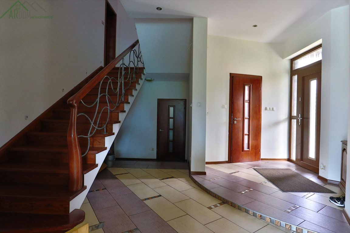 Dom na sprzedaż Leszno, Maltańska  321m2 Foto 11