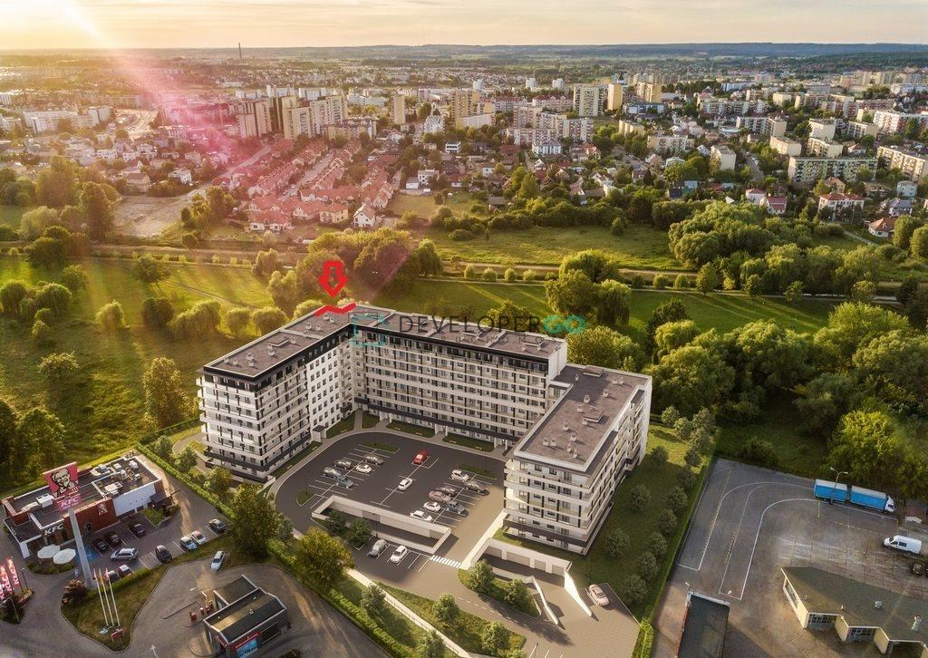 Mieszkanie trzypokojowe na sprzedaż Białystok, Antoniuk  50m2 Foto 2