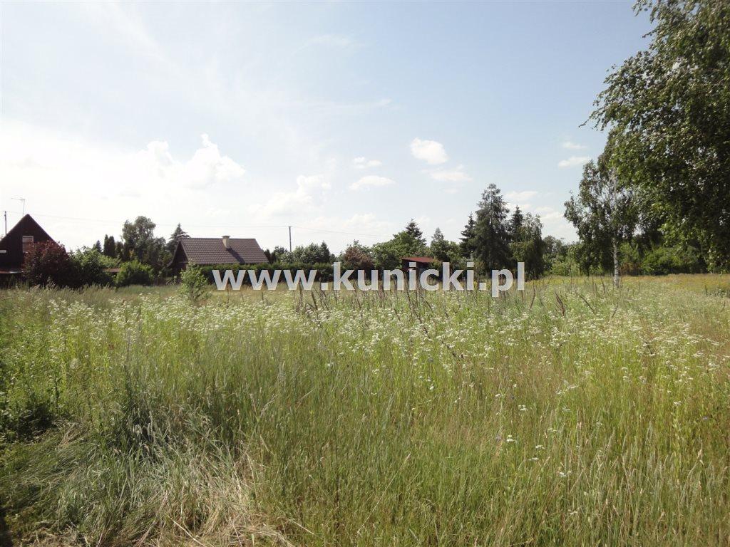 Działka budowlana na sprzedaż Przyborowice Górne  1856m2 Foto 3