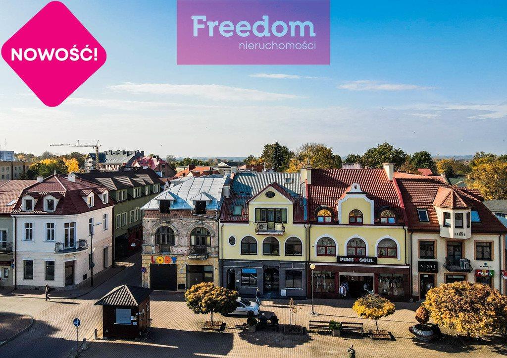 Lokal użytkowy na sprzedaż Tarnobrzeg, Szkolna  625m2 Foto 8
