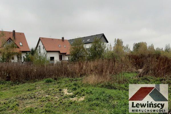 Działka inna na sprzedaż Wola Mrokowska, Zielone Ogrody  33000m2 Foto 5