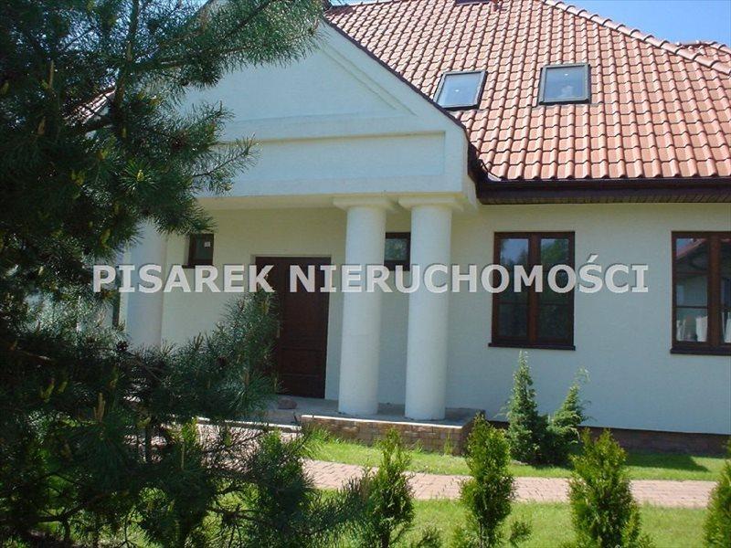 Dom na sprzedaż Magdalenka  350m2 Foto 1