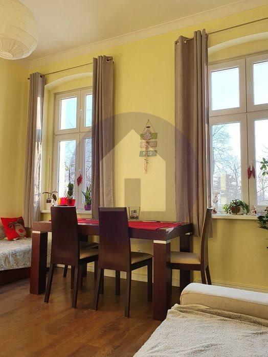 Mieszkanie dwupokojowe na sprzedaż Legnica  53m2 Foto 3