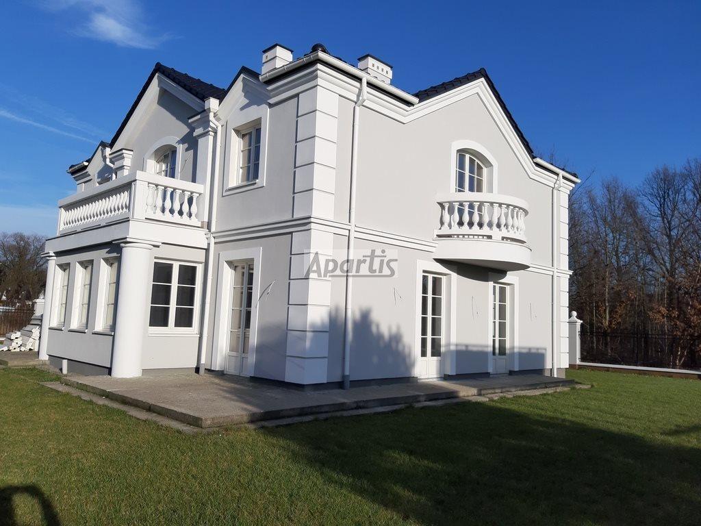 Dom na sprzedaż Warszawa, Wesoła, Stara Miłosna  352m2 Foto 1