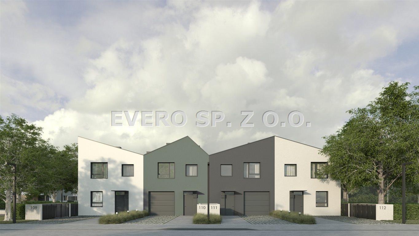 Dom na sprzedaż Wrocław, Fabryczna, Żerniki, Kardamonowa  145m2 Foto 2