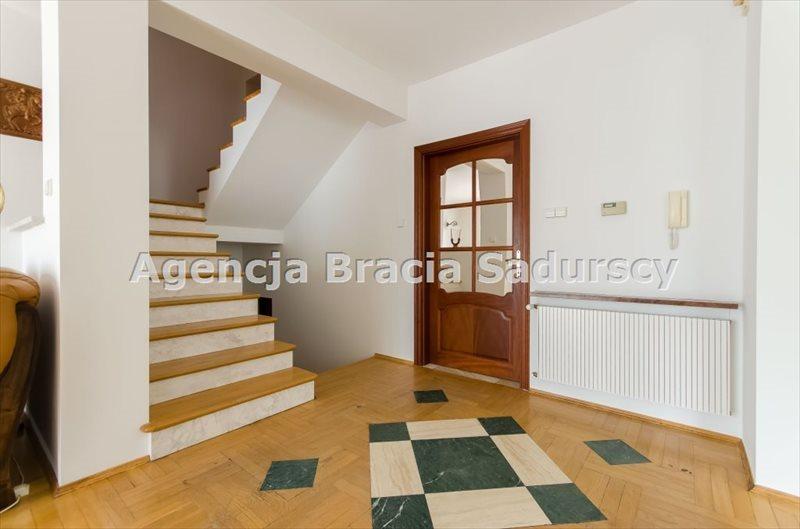 Dom na wynajem Kraków, Dębniki, Dębniki Stare, Zielna  350m2 Foto 12