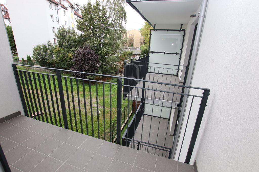 Mieszkanie trzypokojowe na wynajem Szczecin, Śródmieście  48m2 Foto 11