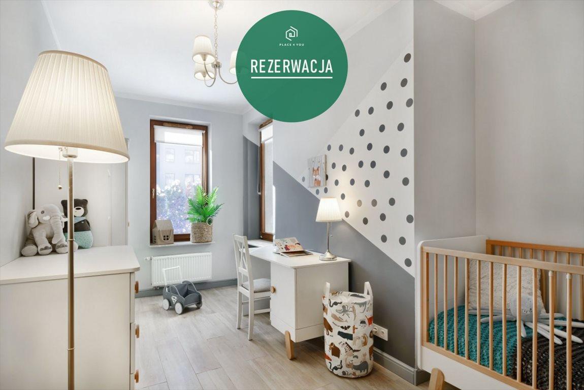 Mieszkanie trzypokojowe na sprzedaż Warszawa, Mokotów Służewiec, Cybernetyki  67m2 Foto 8