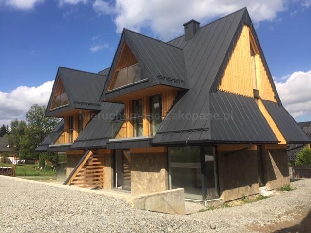 Dom na sprzedaż Zakopane, Chłabówka  312m2 Foto 1