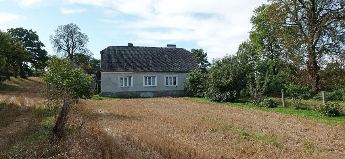 Dom na sprzedaż Bzowo  123m2 Foto 1