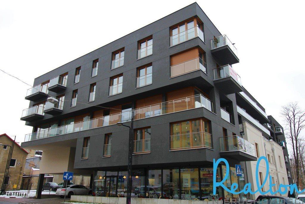 Mieszkanie trzypokojowe na wynajem Gliwice, Jasnogórska  69m2 Foto 13
