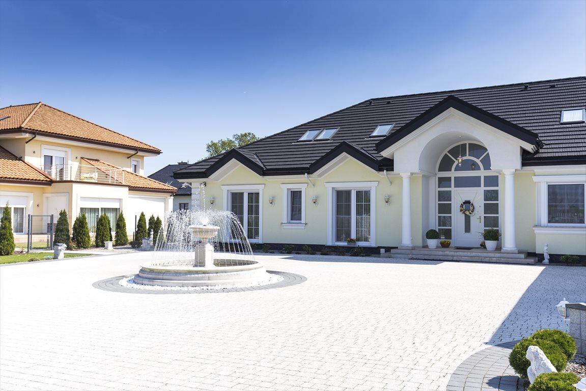 Dom na sprzedaż Stare Babice  468m2 Foto 12