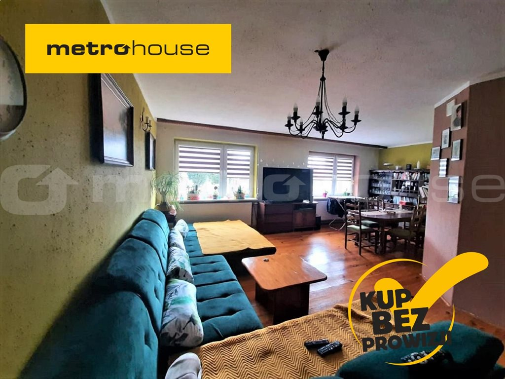 Dom na sprzedaż Osiny Dolne, Mokobody  153m2 Foto 1