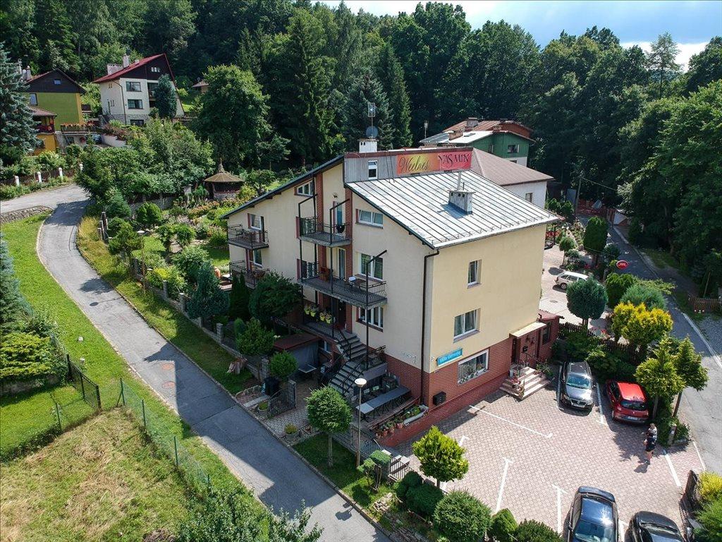 Mieszkanie trzypokojowe na sprzedaż Polanica-Zdrój, Polanica-Zdrój, Jaśminowa  58m2 Foto 9