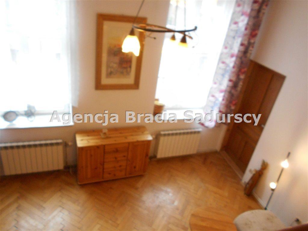 Mieszkanie dwupokojowe na wynajem Kraków, Podgórze, Stare Podgórze, Targowa  44m2 Foto 6