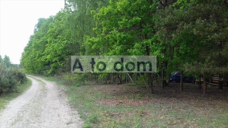 Działka rolna na sprzedaż Kobyłka  8296m2 Foto 3