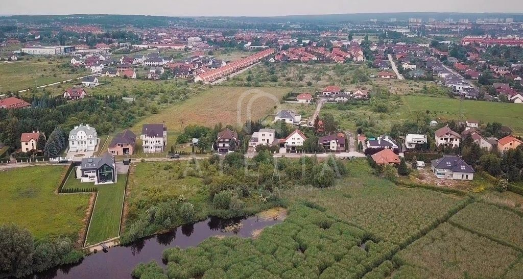 Działka budowlana na sprzedaż Szczecin, Gumieńce  3183m2 Foto 2