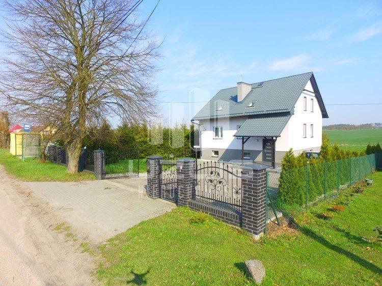 Dom na sprzedaż Bobowo  280m2 Foto 1