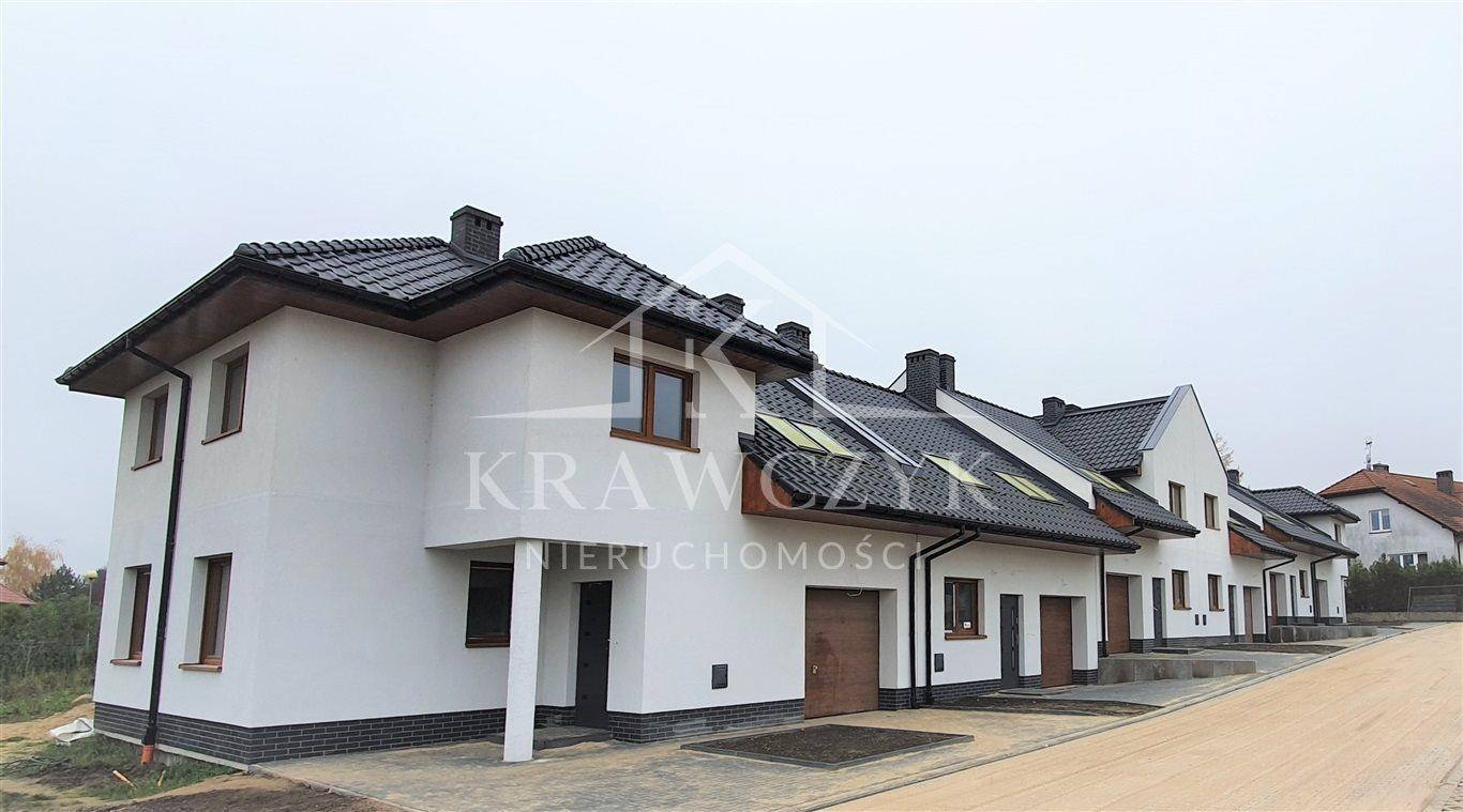 Dom na sprzedaż Mierzyn  133m2 Foto 7