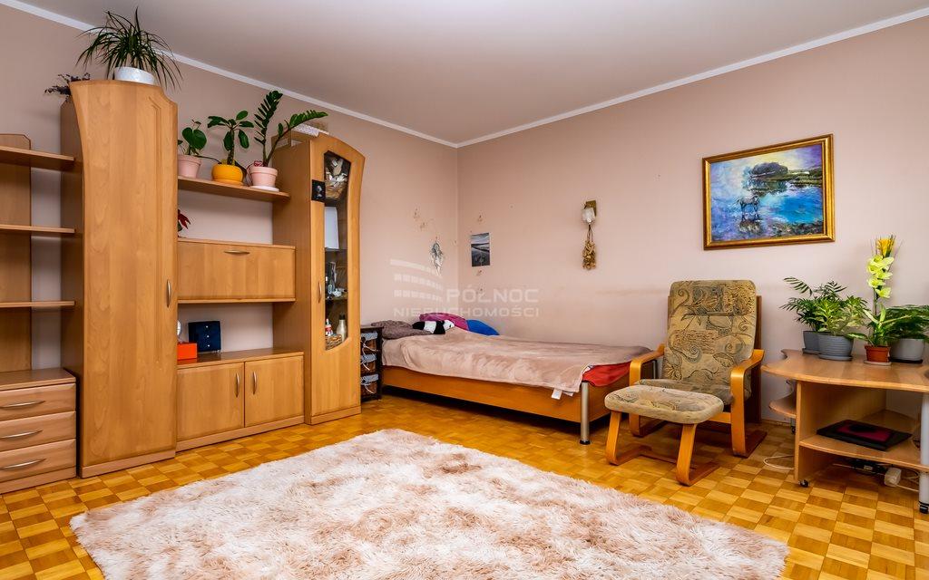 Mieszkanie trzypokojowe na sprzedaż Białystok, Piaski, Legionowa  59m2 Foto 2