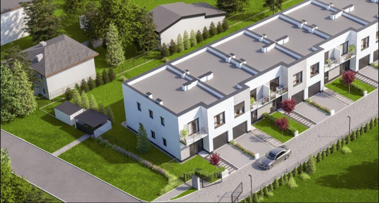 Dom na sprzedaż Józefosław, Osiedlowa, Osiedlowa 1  147m2 Foto 9